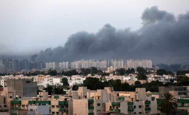 ISIL claims deadly attack on Tripoli airport