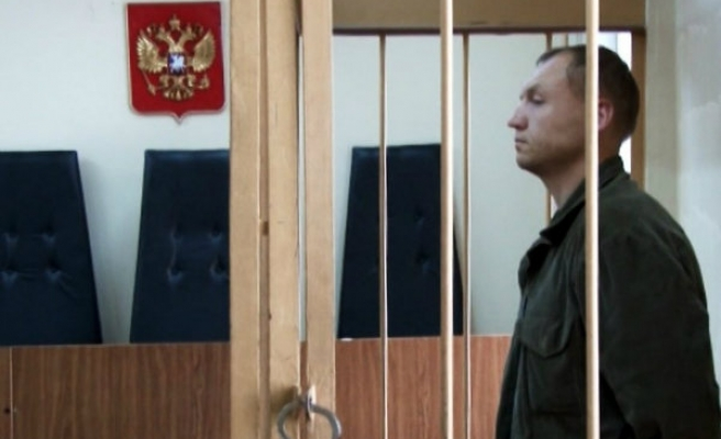 Russia frees Estonian officer in spy swap