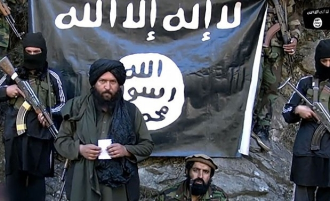 UN: ISIL gaining ground in Afghanistan
