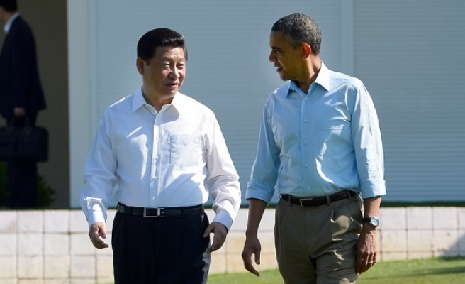 US, China agree to avoid cybertheft