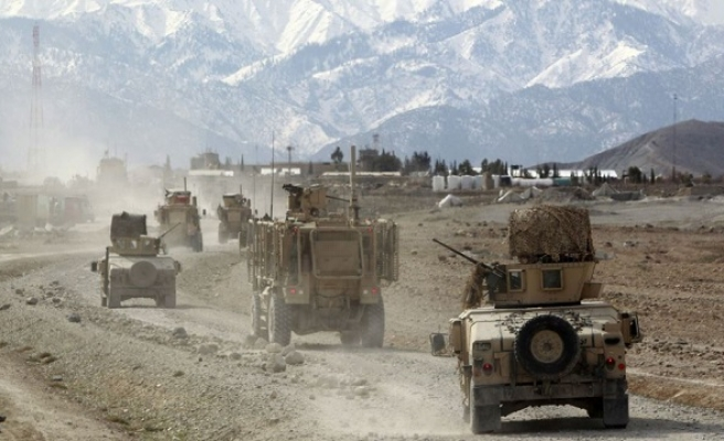 US may have committed war crimes in Afghanistan