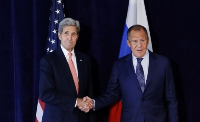 US, Russia mull joint coordination against ISIL