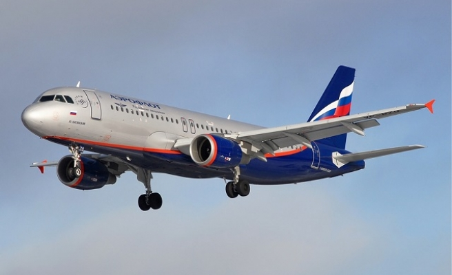 Ukraine bans all Russian airlines from Oct 25