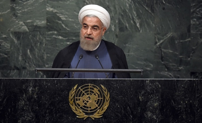 Rouhani visits Italy, France on first post-sanctions tour