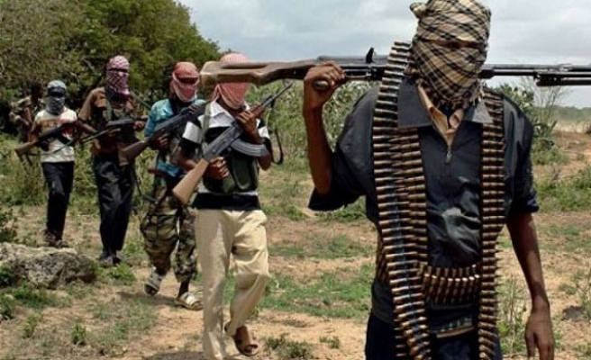 Boko Haram: 'We can't be defeated'