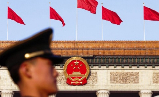China arrests two Japanese on suspicion of spying