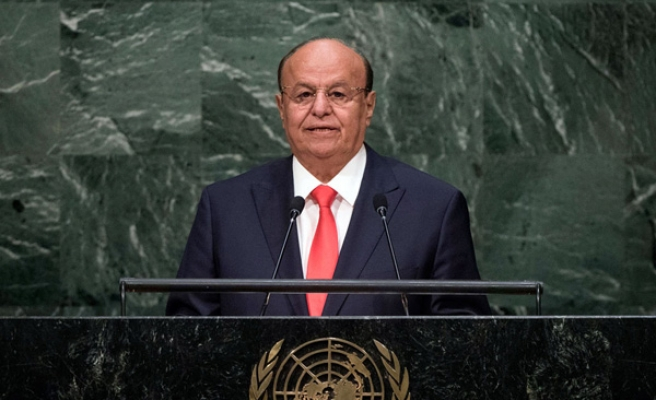 Yemeni govt ready for UN talks with rebels