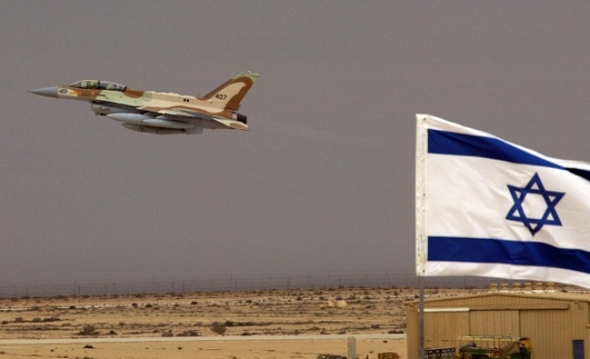 Israeli convicted for illegally selling military equipment