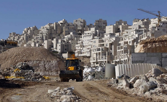 Israel nears deal that could legalise 4,000 settler homes