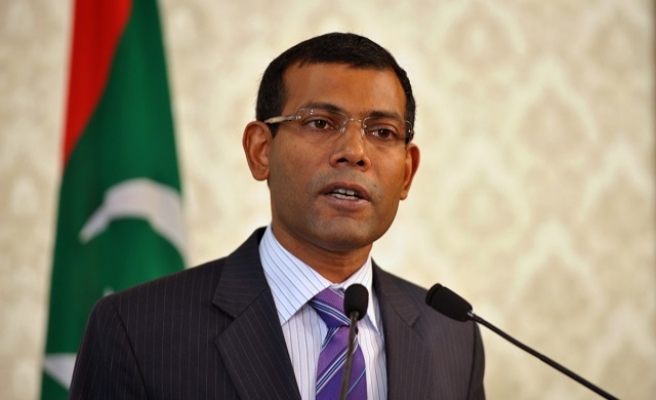 Maldives rejects UN ruling Nasheed held illegally