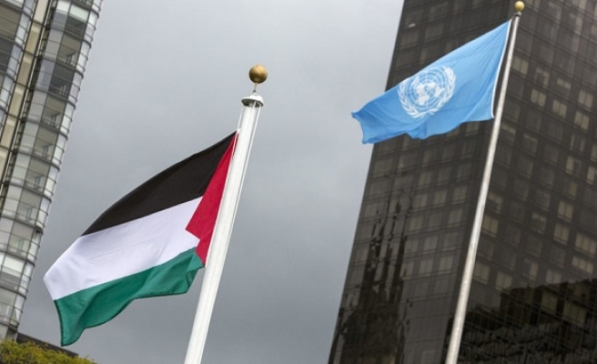 France to recognise state of Palestine if talks fail