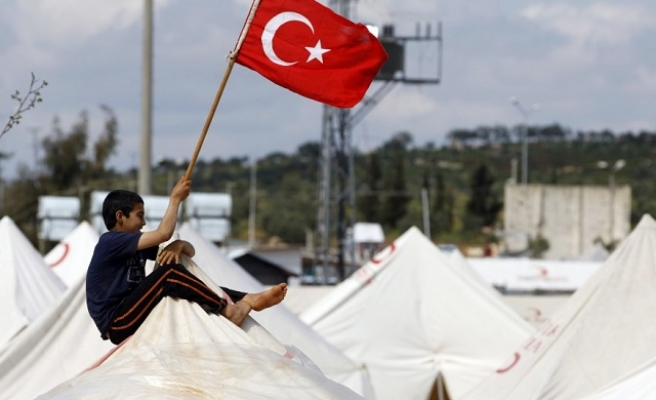 Turkey wary over EU's refugee plan offer