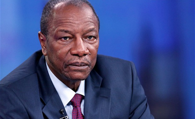 Guinea opposition calls for postponing upcoming poll