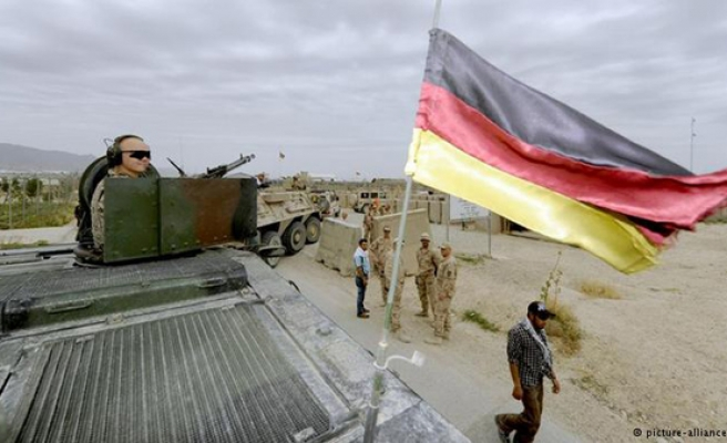 Germany mulling military training mission in Tunisia