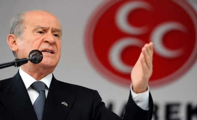 Turkey: Nationalists open to post-election coalition