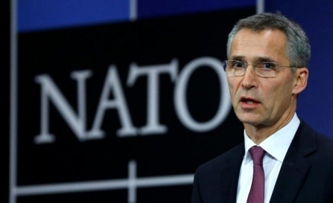 NATO chief apologizes to Turkey after drill incident
