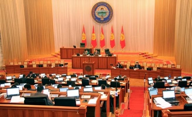 Kyrgyzstan government resigns after coalition collapses