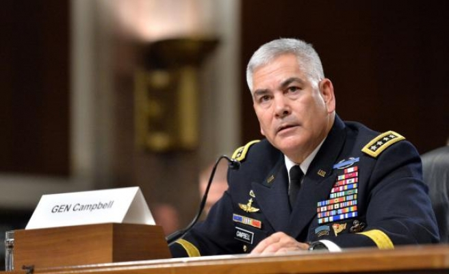 New plan needed in Afghanistan: top US general