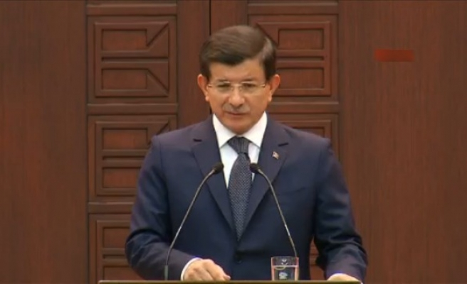 Turkish PM: 'very strong signs of suicide attack'