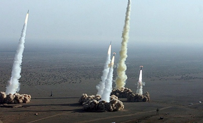 US: Iran may have violated UN resolution with missile test