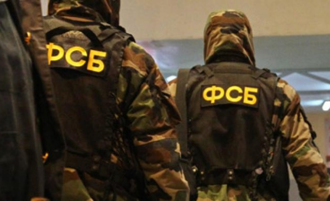 Russia foils attack by 'ISIL-trained group'