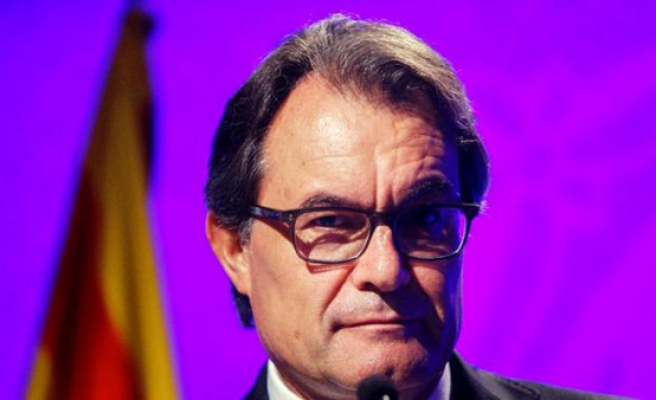 Catalan leader Mas in court over independence vote
