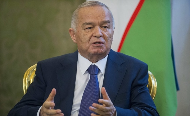 Uzbekistan's senate head may step in for ill president
