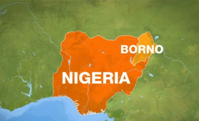 Nigeria: Deadly suicide attacks target mosques