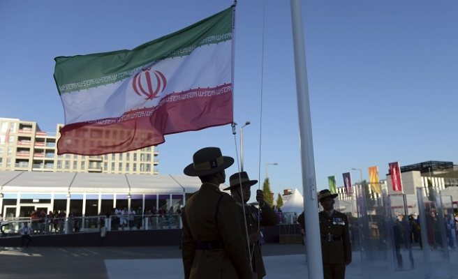 Iran invited to Syrian talks in Vienna