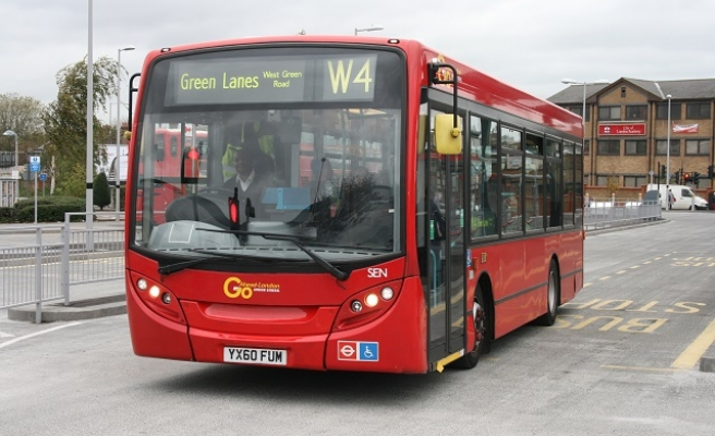 Man targeted in Islamophobic attack on London bus