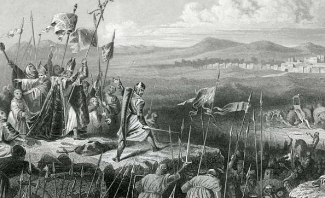 The Siege of Antioch