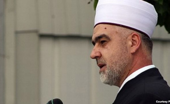 Bosnian Muslim cleric raps Viktor Orban on Islam remarks