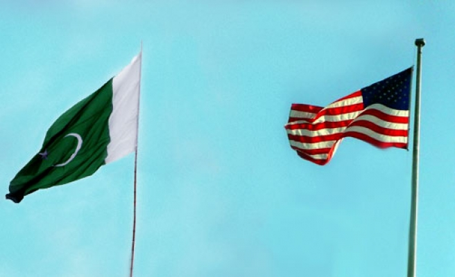 US, Pakistan discuss additional efforts to fight terror