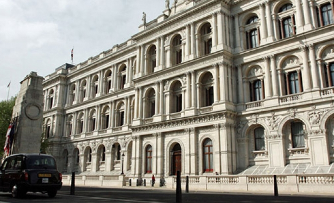 UK refuses to share ISIL information with Moscow