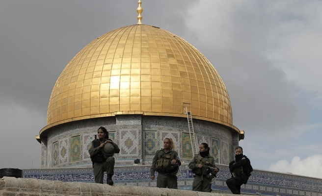 Israel imposes fresh restrictions on access to Al-Aqsa