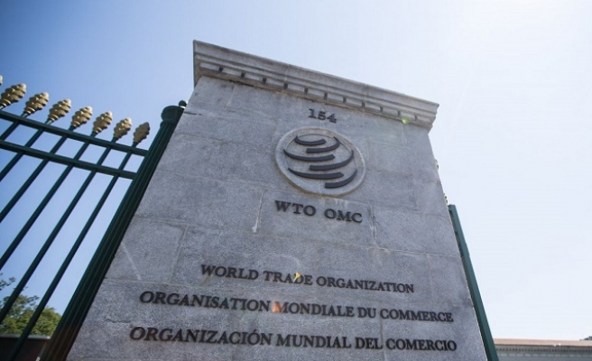 WTO conference opens in Kenya
