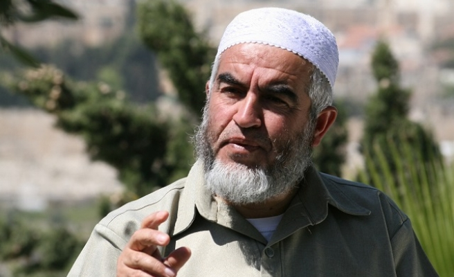 Israel jails Muslim cleric for 11 months