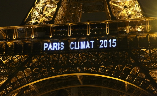 US, China & India leaders to attend Paris climate summit