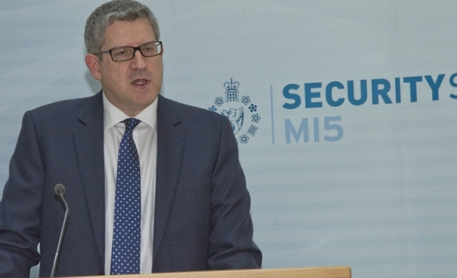 ISIL planning 'mass casualty' attacks in UK: MI5 chief