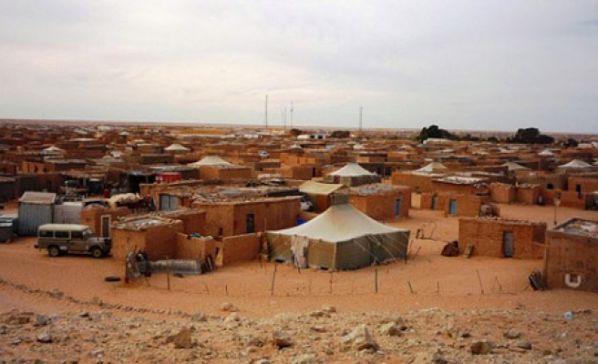 UNHCR airlifts emergency relief to Algeria flood victims