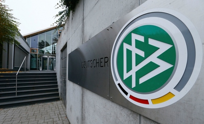 Police raid German FA offices for World Cup-linked tax evasion