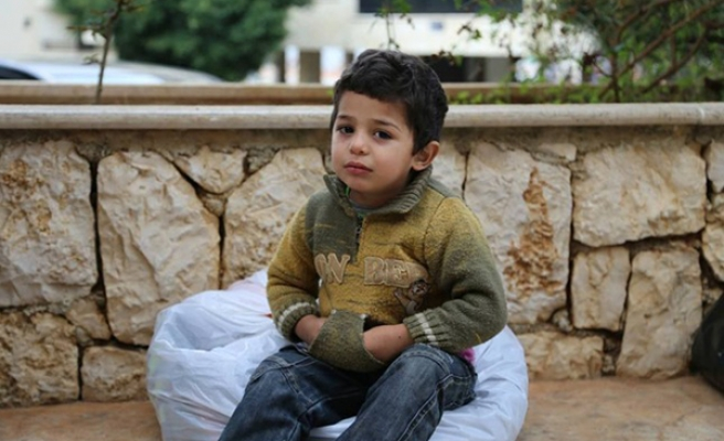 UN warns of stateless children born every 10 minutes