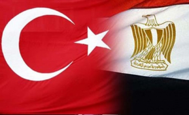 8 Turks return home after one year detention in Egypt