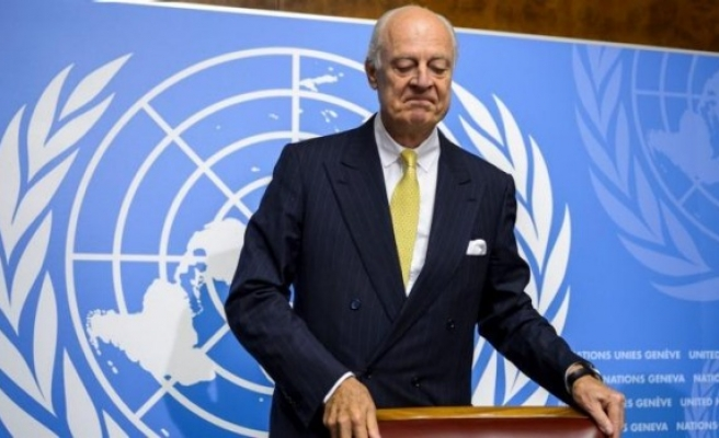 UN still expects Syria talks as planned