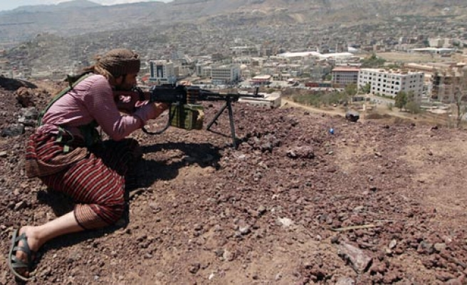Houthis breach truce in Yemen: coalition