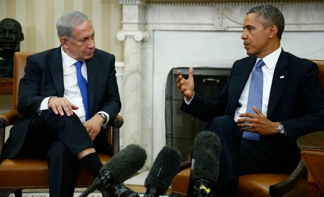 White House 'surprised' Israel PM declined Obama invite