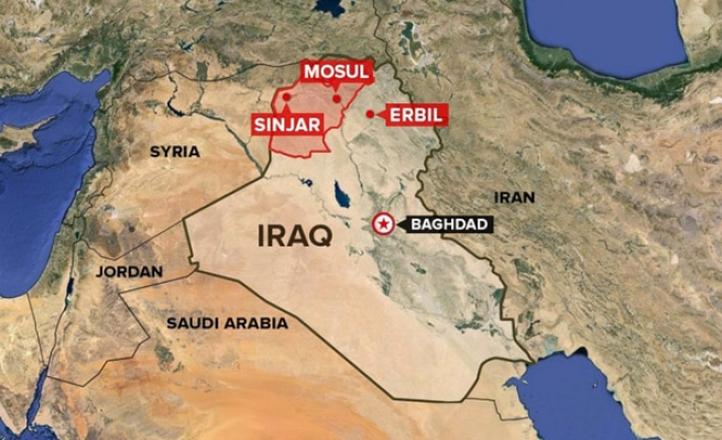 ISIL claims suicide bombings in Iraqi capital