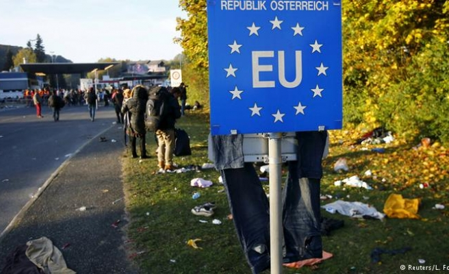 Eight face charges over Austria migrant truck deaths