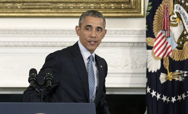 Obama says violence will not end immediately in Syria