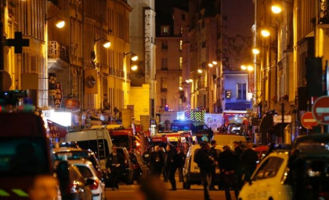France's Muslims strongly condemn Paris attacks